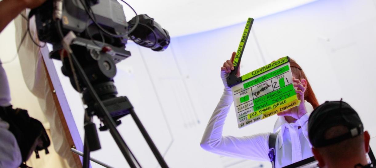 Producciones de Canal Institucional en YouTube