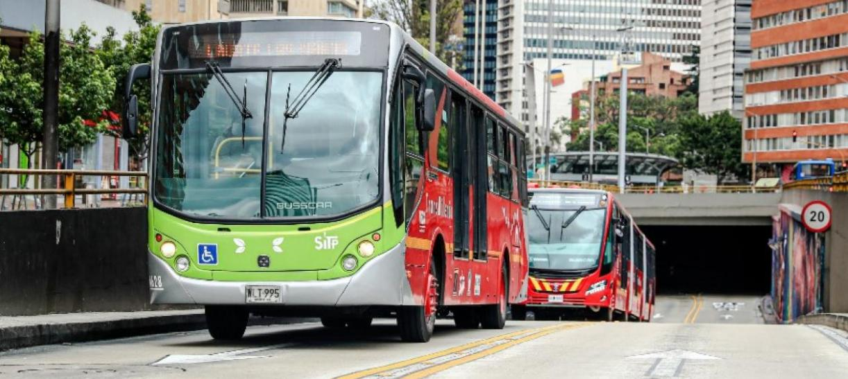 Transporte público tips para evitar contagios