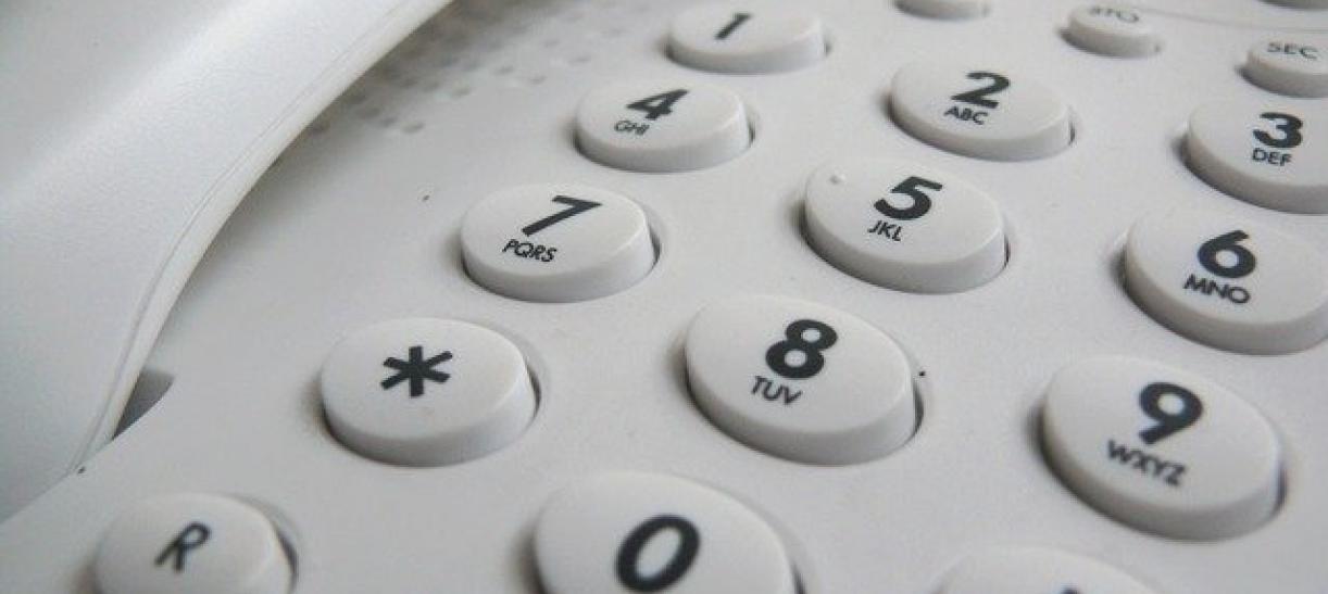 Estos son los cambios de la nueva marcación de telefonía