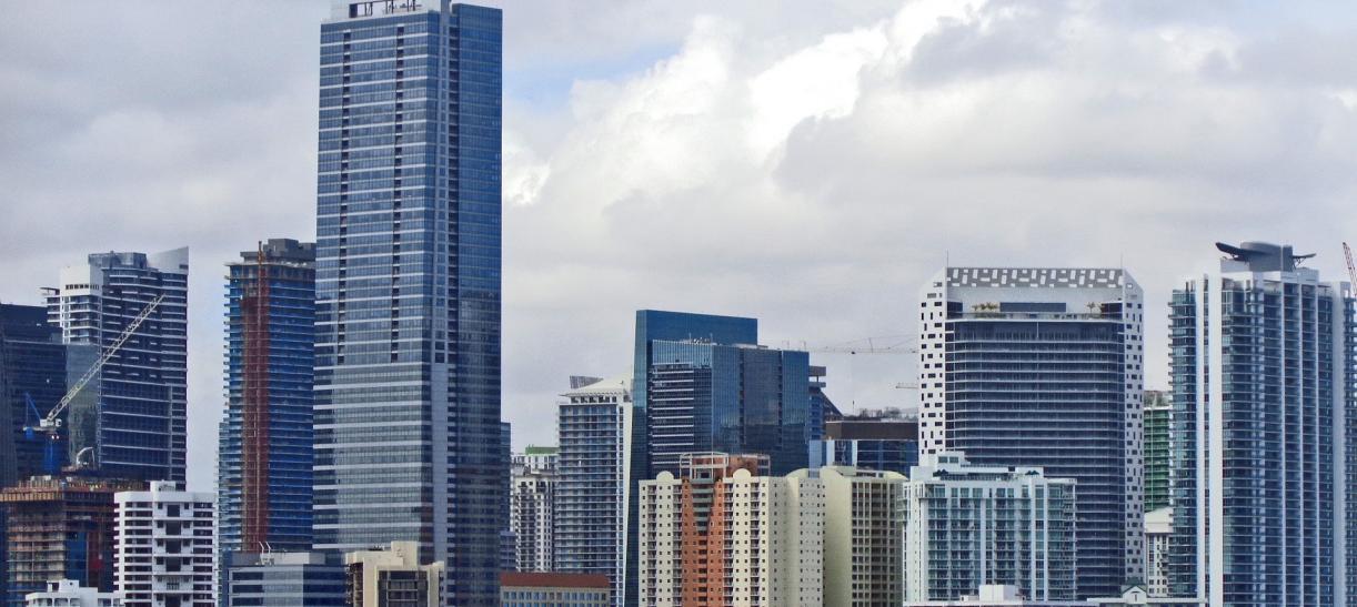 edificios miami