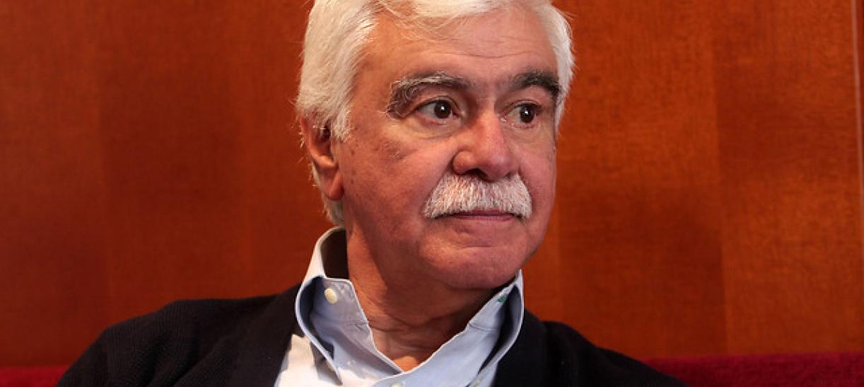 Germán Castro Caycedo