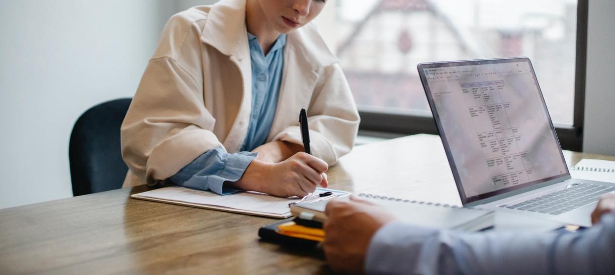 firmar contrato crédito hipotecario