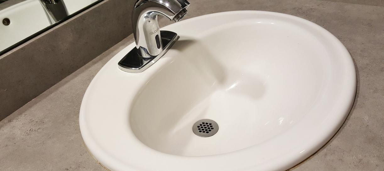 Prestar baños en Colombia