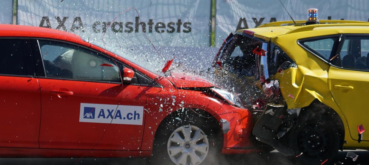 como ayudar en un siniestro vial accidente de transito