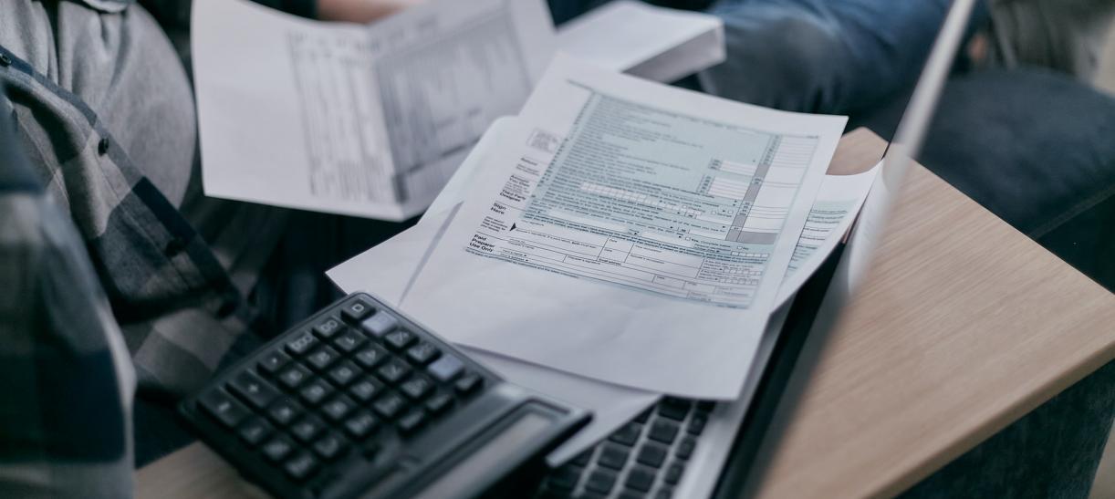 Los documentos necesarios para la declaración de renta 2021