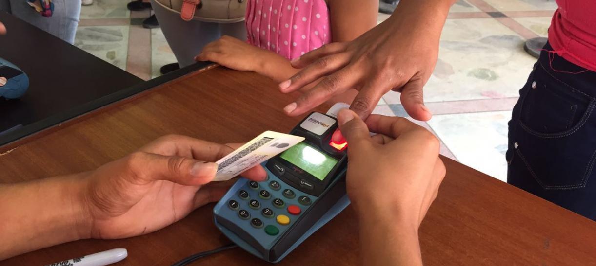 Devolución del IVA y demás subsidios para septiembre