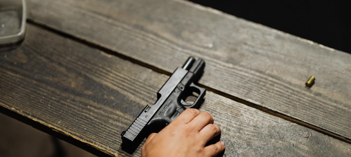 Armas traumáticas esto dice el decreto que busca regularlas