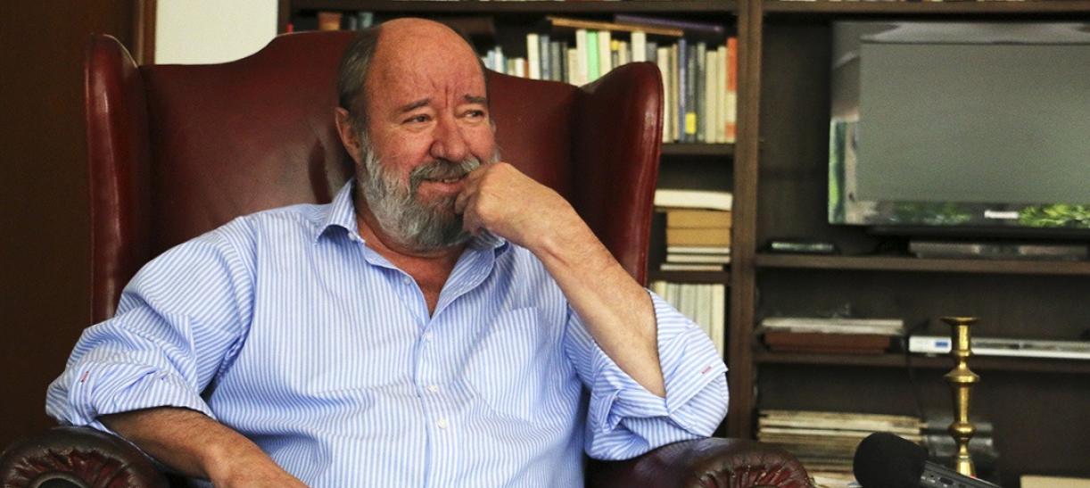Cinco datos para recordar a Antonio Caballero