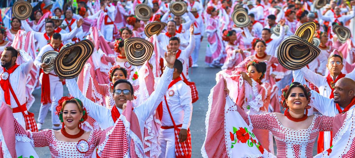 Cumbia: postulada para convertirse en Patrimonio Cultural