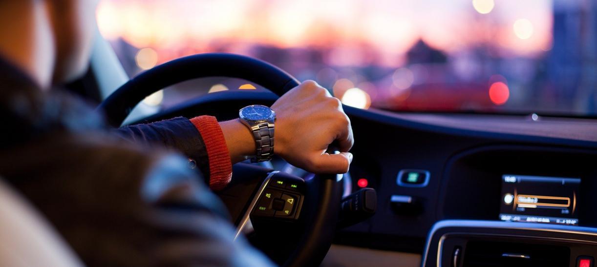 Renovación de la licencia de conducción