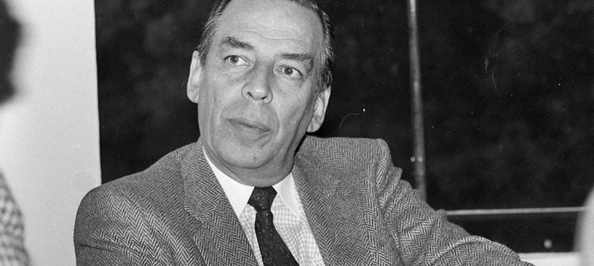 Caso Álvaro Gómez Hurtado JEP