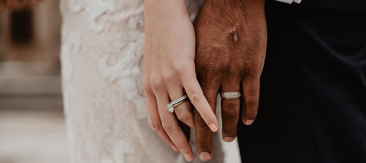 matrimonio en cuarentena