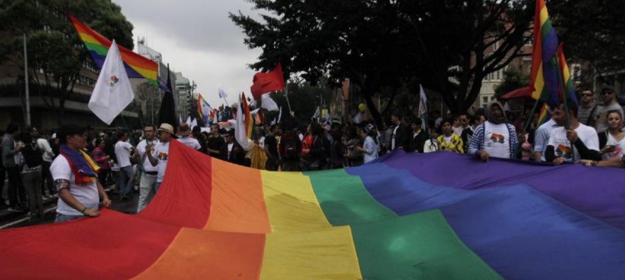discriminación en Colombia