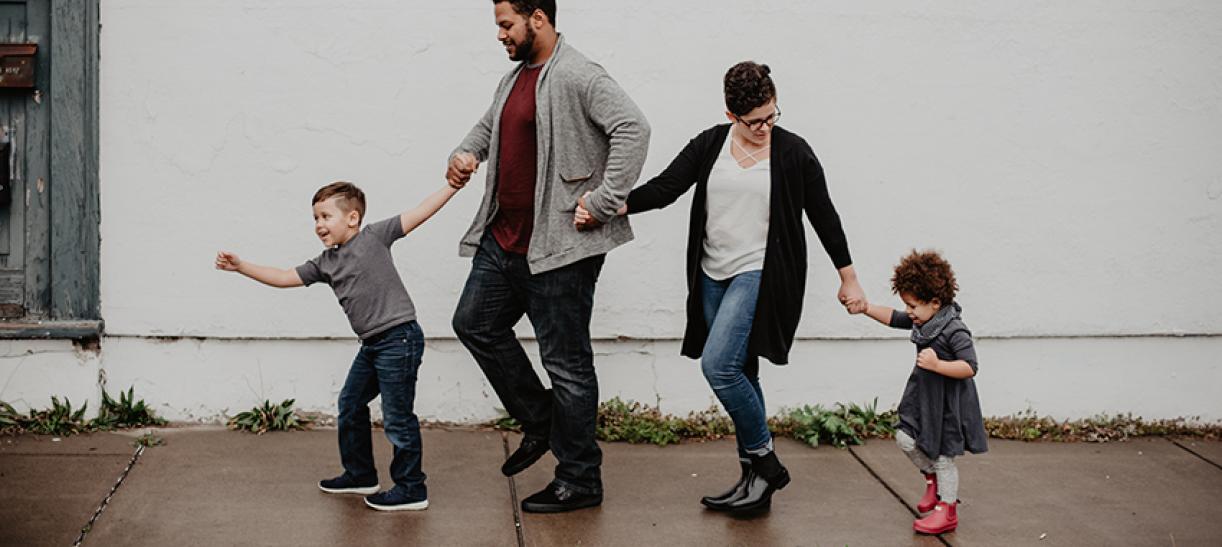 Familias en Acción