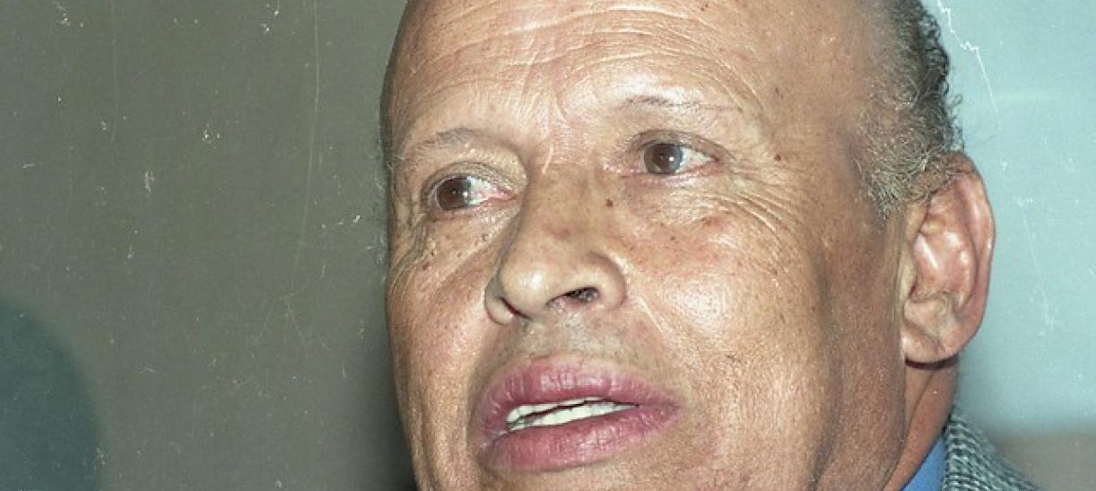 Falleció Gabriel Ochoa Uribe