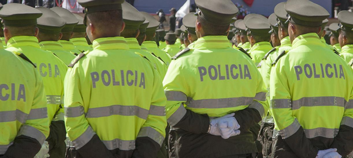 Patrulleros Ordóñez