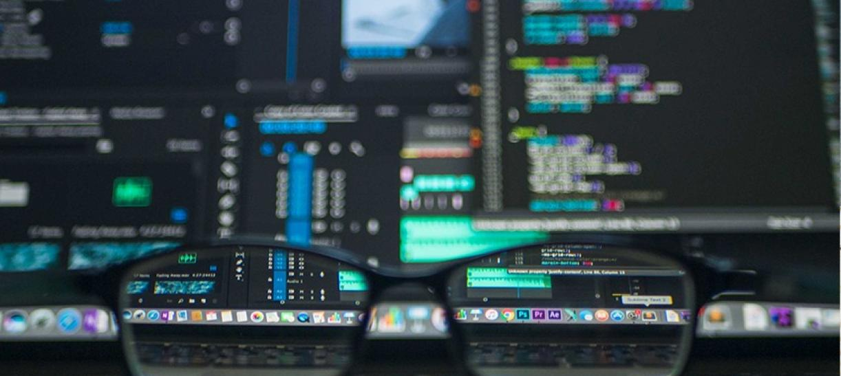 Programación software