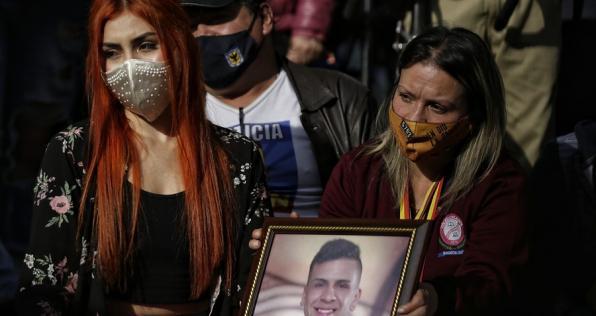 Un año de la muerte de Dilan Cruz, aún sin condenas