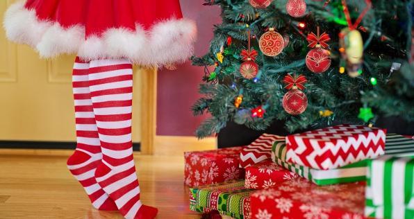 Las 6 tradiciones navideñas que siempre están presentes en diciembre