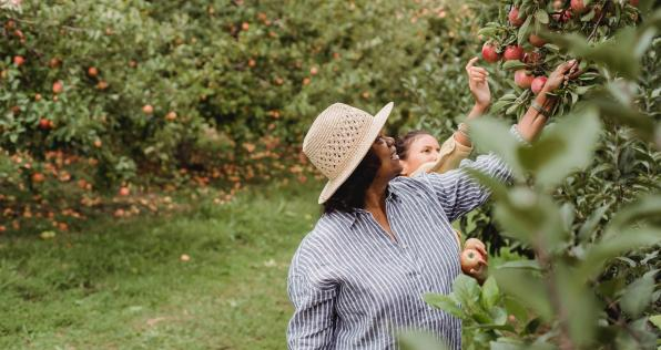 Mis Finanzas Cuentan, el programa para las mujeres del campo