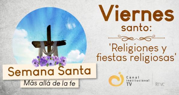 Diferencias y similitudes: así son las religiones en Colombia