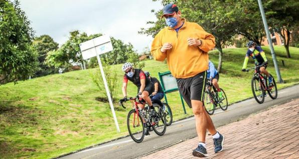 Confirmado: no habrá ciclovía en Bogotá