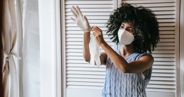 """La OMS alerta que la pandemia está en un """"punto crítico"""""""