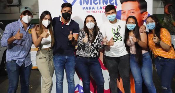 'Internet para la vida', la iniciativa que busca conectar a las regiones