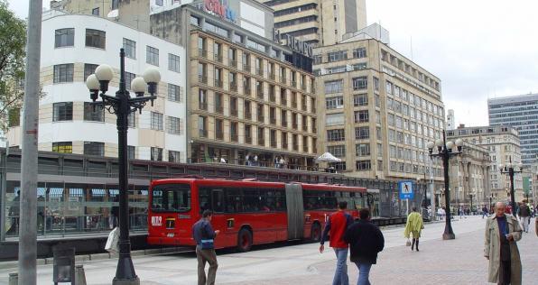 Conoce las rutas alternas durante la 'Toma de Bogotá'