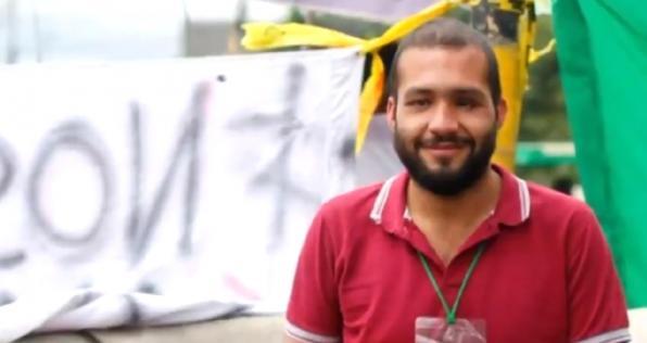 Esteban Mosquera: lo que se sabe sobre la muerte del líder estudiantil