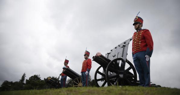 Batalla de Boyacá: conoce aquí todo lo que pasó el 7 de agosto
