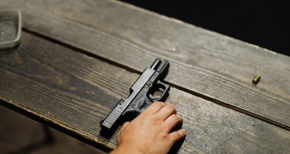 Armas traumáticas: esto dice el decreto que busca regularlas
