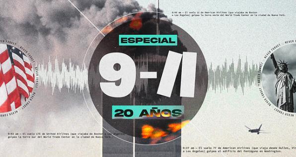El recuerdo que mantiene Colombia de los atentados del 11S