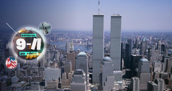 El islam: estigmatizado injustamente tras los atentados a las Torres Gemelas