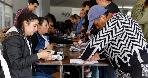 1 millón de hogares se sumarán a Ingreso Solidario