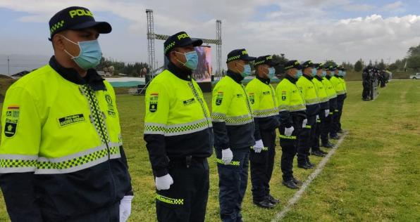 Lo que debes saber sobre el Proceso de Transformación de la Policía