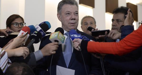 Colombia fue admitida como miembro de la Ocde