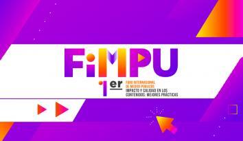Imagen del logo de FIMPU