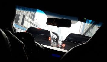 Tráfico Bogotá