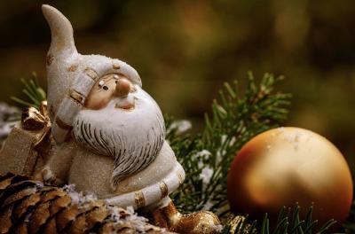 Decoración en navidad: 5 adornos infaltables para tu hogar