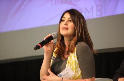 Diana Trujillo, la colombiana detrás de la llegada de la NASA a Marte
