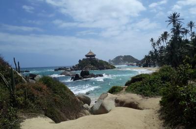 Top 10 de los parques naturales más hermosos de Colombia