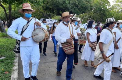 ¿Qué necesitan las comunidades indígenas de Colombia?