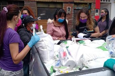 Consulta aquí si eres beneficiario de Bogotá Solidaria