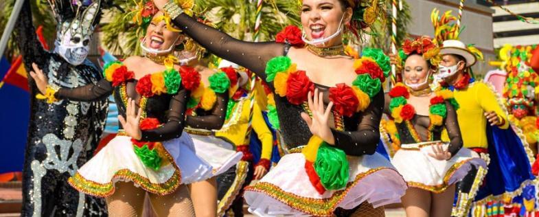 5 ferias y fiestas colombianas que debes visitar al menos una vez en tu vida