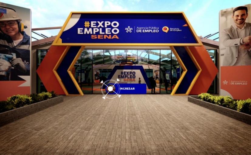 ExpoEmpleo SENA 2021
