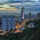 toque de queda y cuarentena Bogotá