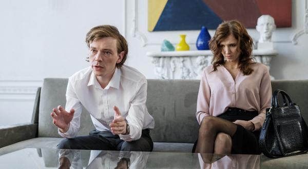 ¿Estás pensando en separarte? Conoce cómo funciona el divorcio express