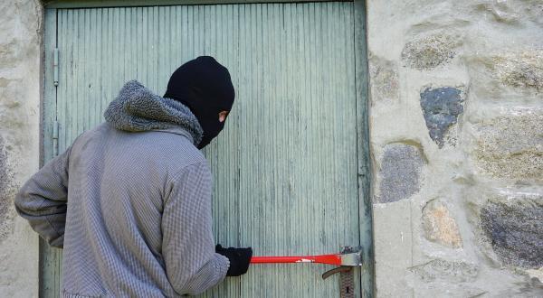¿Qué hacer en caso de robo a residencias?