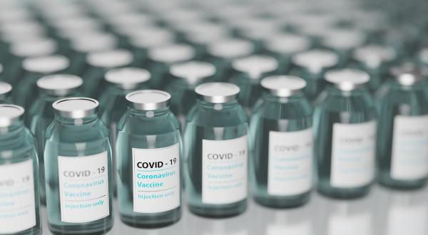 Estas son las vacunas que recibirá Colombia a través de Covax